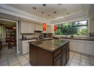 Photo 10: 2095 204A Street in Langley: Brookswood Langley House for sale : MLS®# F1450193
