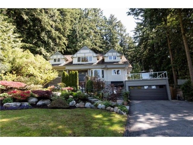 """Main Photo: 4084 ST. MARYS Avenue in North Vancouver: Upper Lonsdale House for sale in """"VIPER LONSDALE"""" : MLS®# V1122207"""