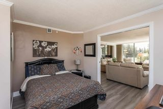"""Photo 17: 404 32330 SOUTH FRASER Way in Abbotsford: Central Abbotsford Condo for sale in """"Town Centre Tower"""" : MLS®# R2605342"""