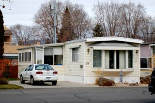 Main Photo: 28-999 Burnaby Ave in Penticton: North House for sale : MLS®# 147952