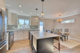 Photo 13: 719 ALLDEN Place SE in Calgary: Acadia Detached for sale : MLS®# A1031397
