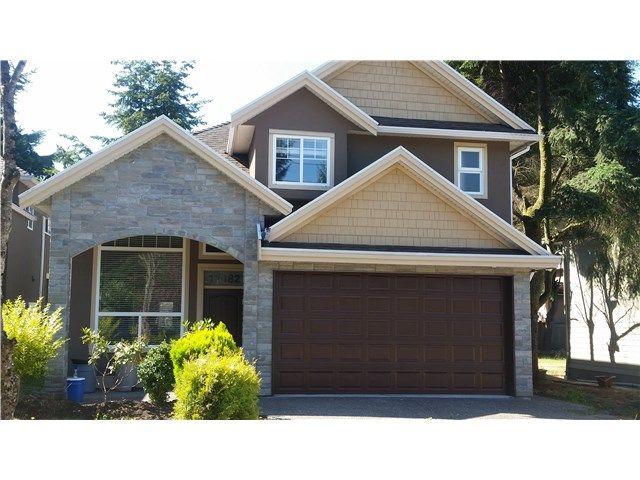 Main Photo: 11482 88TH AV in Delta: Annieville House for sale (N. Delta)  : MLS®# F1448056