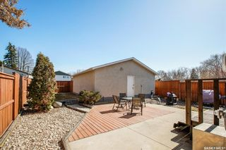 Photo 20: 1114 Confederation Drive in Saskatoon: Massey Place Residential for sale : MLS®# SK849347