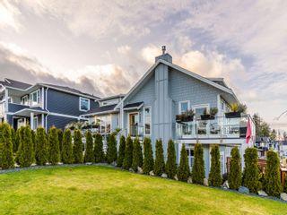 Photo 36: 5804 Linley Valley Dr in : Na North Nanaimo Half Duplex for sale (Nanaimo)  : MLS®# 863030
