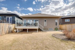 Photo 43: 719 Gillies Crescent in Saskatoon: Rosewood Residential for sale : MLS®# SK851681