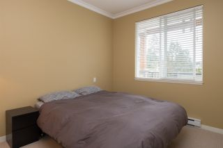 """Photo 7: 414 2955 DIAMOND Crescent in Abbotsford: Abbotsford West Condo for sale in """"Westwood"""" : MLS®# R2149525"""