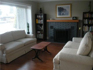 """Photo 4: 1296 PINEWOOD CR in North Vancouver: Norgate House for sale in """"NORGATE"""" : MLS®# V987658"""