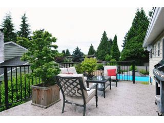 "Photo 15: 21950 DEWDNEY TRUNK Road in Maple Ridge: West Central House for sale in ""CENTRAL MAPLE RIDGE"" : MLS®# V1015305"