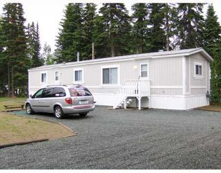 Photo 2: 7260 GLENVIEW Drive in Prince_George: N73EM Manufactured Home for sale (PG City North (Zone 73))  : MLS®# N173214