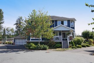 Photo 1: 4302 PIONEER Court in Abbotsford: Abbotsford East House for sale : MLS®# R2105199