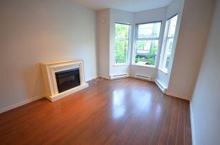 "Photo 9: 11 6099 ALDER Street in Richmond: McLennan North Townhouse for sale in ""FERNDALE GARDEN"" : MLS®# R2462488"