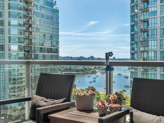 """Photo 32: 1301 189 NATIONAL Avenue in Vancouver: Downtown VE Condo for sale in """"SUSSEX"""" (Vancouver East)  : MLS®# R2590311"""