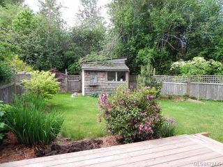 Photo 7: 1292B Martin Pl in COURTENAY: CV Courtenay City Half Duplex for sale (Comox Valley)  : MLS®# 672425