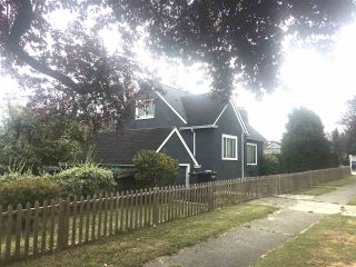 Main Photo: 5696 CHESTER Street in Vancouver: Fraser VE House for sale (Vancouver East)  : MLS®# R2484765