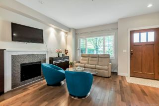 Photo 5: 1016 W 45TH Avenue in Vancouver: South Granville Townhouse for sale (Vancouver West)  : MLS®# R2487247