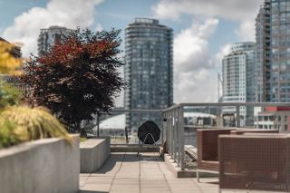 "Photo 22: 504 66 W CORDOVA Street in Vancouver: Downtown VW Condo for sale in ""60 CORDOVA"" (Vancouver West)  : MLS®# R2617299"
