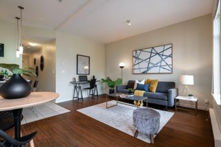 """Photo 7: 302 10455 UNIVERSITY Drive in Surrey: Whalley Condo for sale in """"d'Cor"""" (North Surrey)  : MLS®# R2601458"""