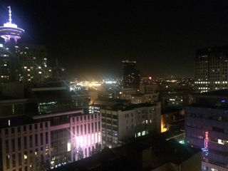 """Photo 17: 1314 610 GRANVILLE Street in Vancouver: Downtown VW Condo for sale in """"The Hudson"""" (Vancouver West)  : MLS®# R2087105"""