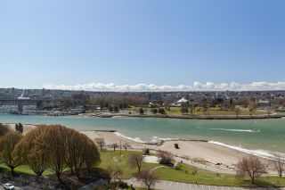 """Photo 29: 1103 1311 BEACH Avenue in Vancouver: West End VW Condo for sale in """"Tudor Manor"""" (Vancouver West)  : MLS®# R2565249"""