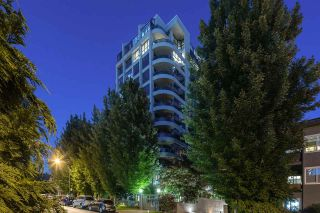 """Photo 36: 11 1350 W 14TH Avenue in Vancouver: Fairview VW Condo for sale in """"THE WATERFORD"""" (Vancouver West)  : MLS®# R2593277"""