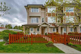"""Photo 32: 26 10151 240 Street in Maple Ridge: Albion Townhouse for sale in """"ALBION STATION"""" : MLS®# R2572996"""