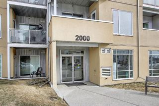 Photo 2: 2419 604 East Lake Boulevard NE: Airdrie Apartment for sale : MLS®# A1072168