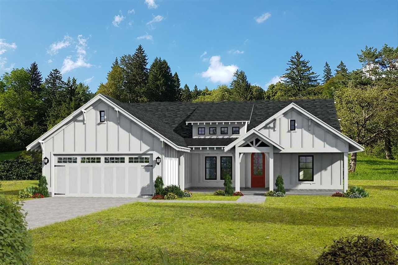 Main Photo: Lot 17 Belle Drive in Meadowvale: 400-Annapolis County Residential for sale (Annapolis Valley)  : MLS®# 202012183