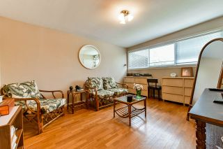 """Photo 18: 733 MCKAY Street in New Westminster: The Heights NW House for sale in """"Massey Heights"""" : MLS®# R2460631"""