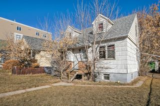 Main Photo: 1702 27 Avenue SW in Calgary: South Calgary Detached for sale : MLS®# A1088785