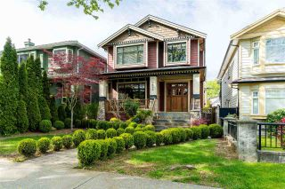 Photo 2: 2809 W 15TH Avenue in Vancouver: Kitsilano House for sale (Vancouver West)  : MLS®# R2597442