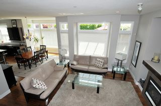 Photo 8: 19456 THORBURN WAY in Pitt Meadows: South Meadows House for sale : MLS®# R2189637