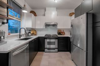"""Photo 12: 409 9339 UNIVERSITY Crescent in Burnaby: Simon Fraser Univer. Condo for sale in """"HARMONY AT THE HIGHLANDS"""" (Burnaby North)  : MLS®# R2509783"""
