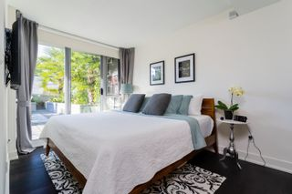 """Photo 18: 227 2008 PINE Street in Vancouver: False Creek Condo for sale in """"MANTRA"""" (Vancouver West)  : MLS®# R2620920"""