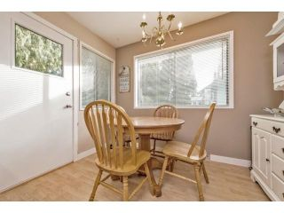 Photo 9: 3379 HENDON Street in Abbotsford: Abbotsford East House for sale : MLS®# F1432520