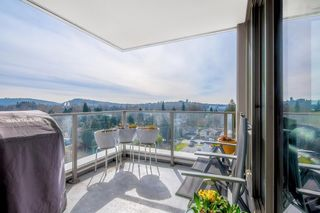 """Photo 21: 804 1550 FERN Street in North Vancouver: Lynnmour Condo for sale in """"BEACON AT SEYLYNN VILLAGE"""" : MLS®# R2570850"""