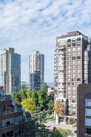 """Photo 19: 620 1333 HORNBY Street in Vancouver: Downtown VW Condo for sale in """"Anchor Point III"""" (Vancouver West)  : MLS®# R2620469"""