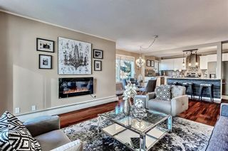 Photo 15: 340 540 14 Avenue SW in Calgary: Beltline Apartment for sale : MLS®# A1115585