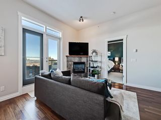 Photo 12: 404 2 HEMLOCK Crescent SW in Calgary: Spruce Cliff Apartment for sale : MLS®# A1061212