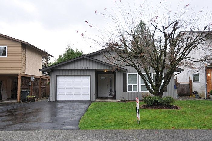 Main Photo: 19340 121B Avenue in Pitt Meadows: Central Meadows House for sale : MLS®# R2127161