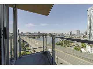 Photo 5: # 1203 980 COOPERAGE WY in Vancouver: Yaletown Condo for sale (Vancouver West)  : MLS®# V1015490