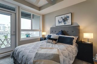 Photo 21: 208 8530 8A Avenue SW in Calgary: West Springs Apartment for sale : MLS®# A1110746