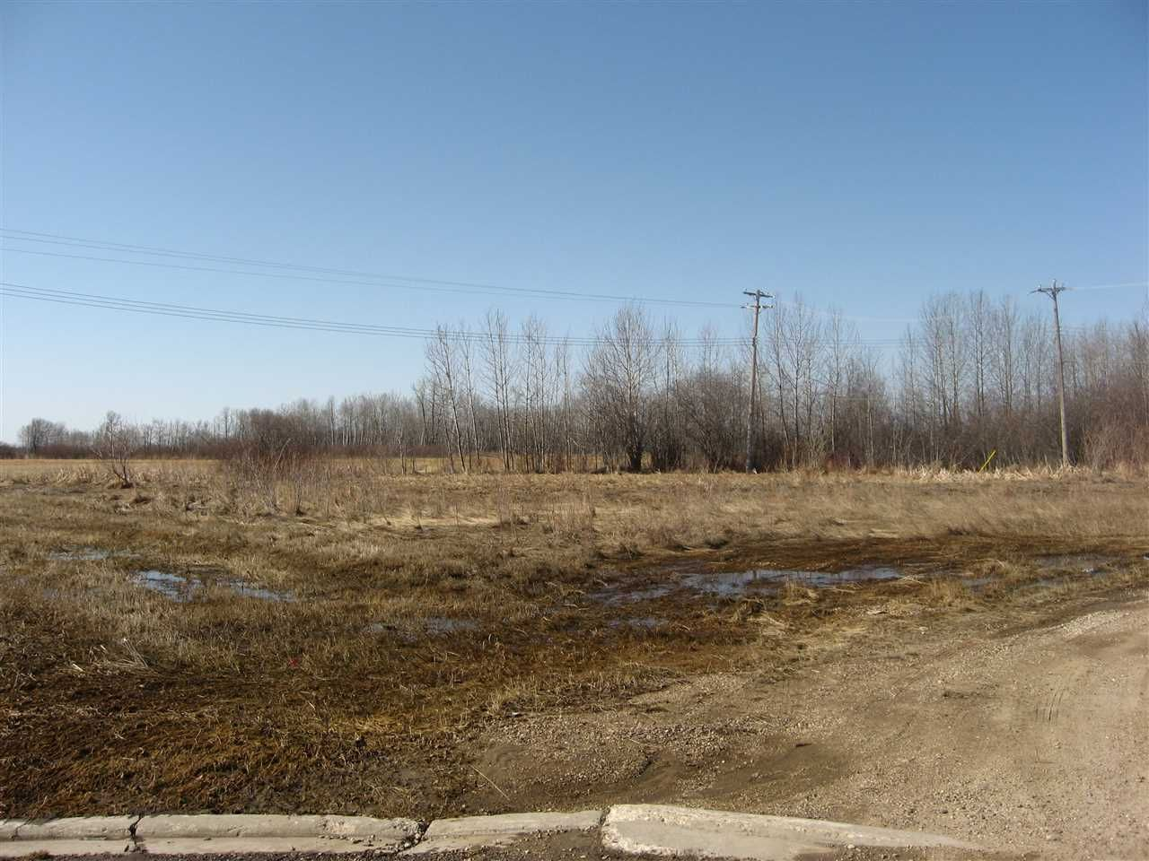Main Photo: 4520 49 Street: Redwater Vacant Lot for sale : MLS®# E4200659