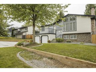 Photo 37: 3723 DAVIE Street in Abbotsford: Abbotsford East House for sale : MLS®# R2587646