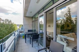 Photo 20: 303 1560 HOMER MEWS in Vancouver: Yaletown Condo for sale (Vancouver West)  : MLS®# R2120737
