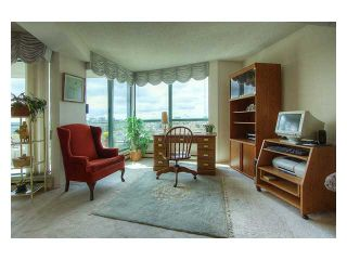 "Photo 7: 1405 8811 LANSDOWNE Road in Richmond: Brighouse Condo for sale in ""CENTRE POINTE"" : MLS®# V884704"