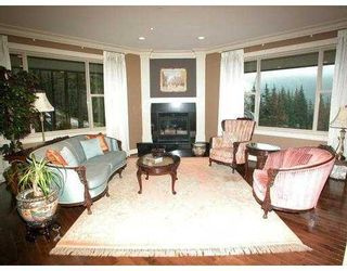 Photo 5: 1076 UPLANDS Drive: Anmore House for sale (Port Moody)  : MLS®# V700806