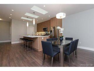 Photo 6: 221 Bellamy Link in VICTORIA: La Thetis Heights Half Duplex for sale (Langford)  : MLS®# 753483
