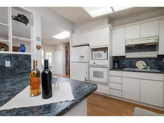 """Photo 17: 1 27111 0 Avenue in Langley: Aldergrove Langley Manufactured Home for sale in """"Pioneer Park"""" : MLS®# R2605762"""