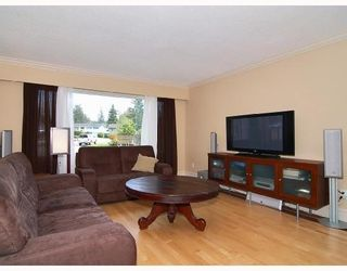Photo 5: 1970 Carson Court in Coquitlam: Central Coquitlam House for sale : MLS®# V670842
