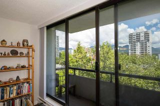 """Photo 5: 805 1720 BARCLAY Street in Vancouver: West End VW Condo for sale in """"LANCASTER GATE"""" (Vancouver West)  : MLS®# R2586470"""
